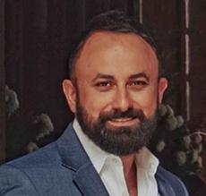 Ahmet Hepdogan